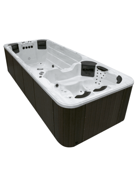 AquaZone Series 3 Signature Swim Spa