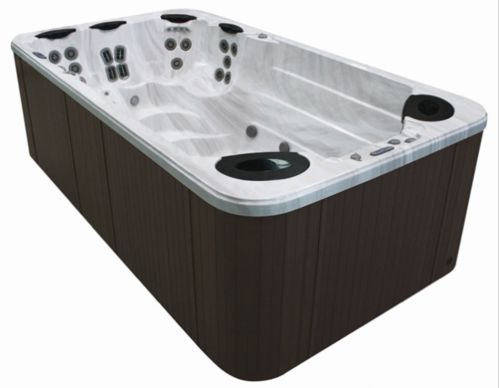 Cyclone Infinity Swim Spa
