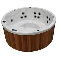 Designer Hot tub Spa