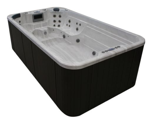 Designer X Stream Swim Spa