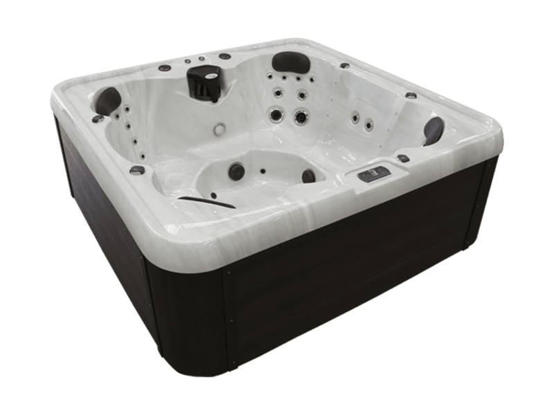Tribe Leeisurerite Spa  8 Seater