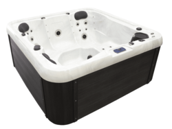 Connect Leisurerite Spa -  6 Seater