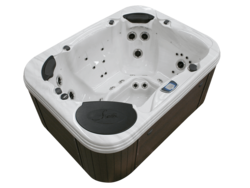 Eden Series II Signature Spa