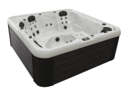 Inspire - Leisurerite Spa - 6 Seater