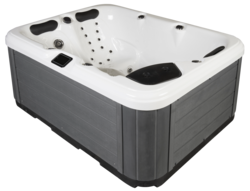 Zephyr Advantage Cyclone Spa